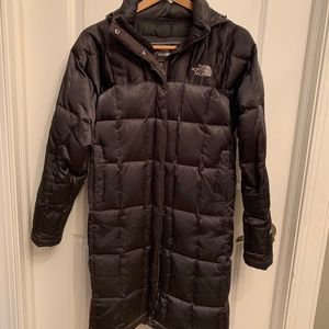 North Face Womens Coat